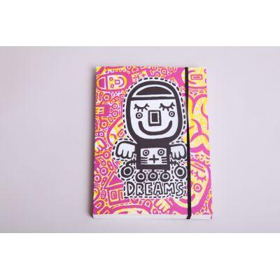 Dreams Journal Set Magenta