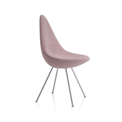 Drop Fully Upholstered Chair Canvas 614
