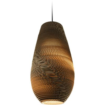 Drop Pendant Light Original, 25cm