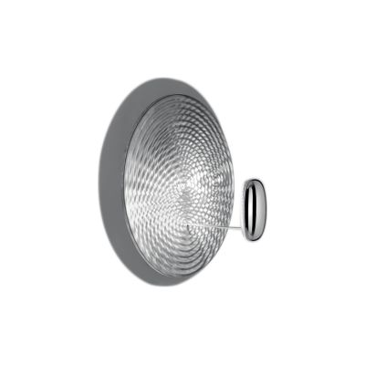 Droplet Mini Wall/Ceiling Light Polished Chrome