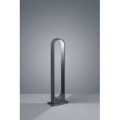 Dry Bollard Light Graphite