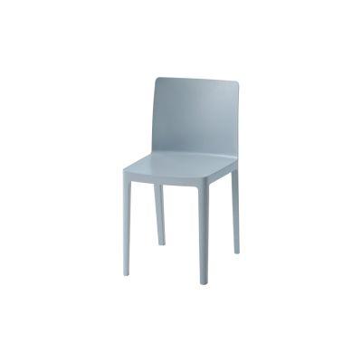 Elémentaire Dining Chair Blue Grey