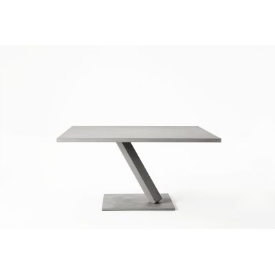 Element Table - Square A92 Metal Bronze