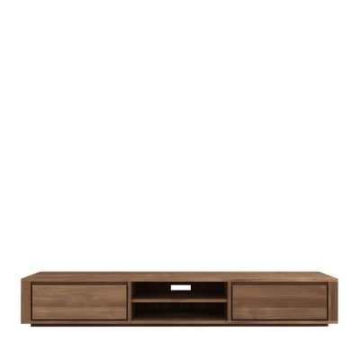 Elemental TV Cupboard 211 x 45 x 33 cm