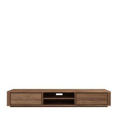 Elemental TV Cupboard 211 x 45 x 33 cm