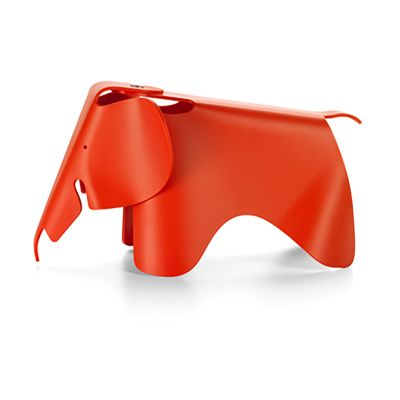 Elephant Small Chair Elephant 41 Pale Rose