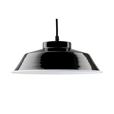EM004  Industrial Enamel Pendant Lamp  EM004