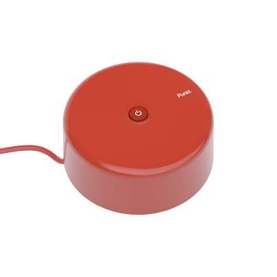 ES 01 Extension Socket Red