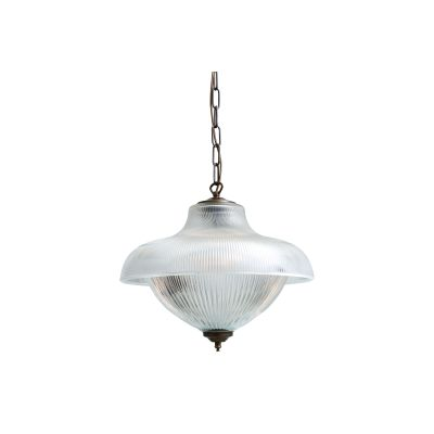 Essence Pendant Light Satin Brass