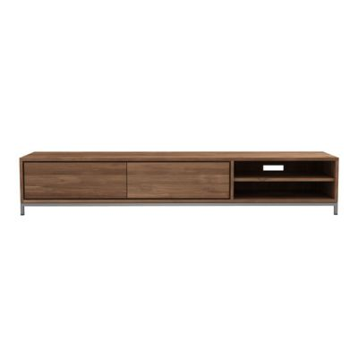 Essential TV Cupboard 209 x 47 x 38 cm