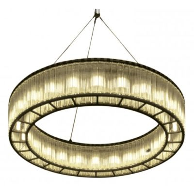 Estadio Pendant Light 105, 1 support
