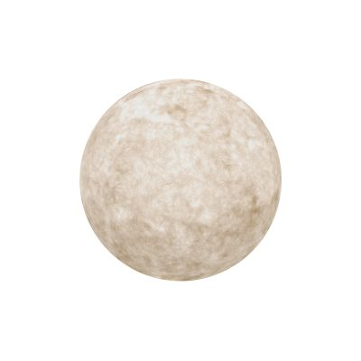 Ex Moon Outdoor Light 2, Large