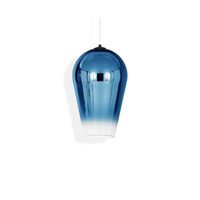 Fade Pendant Lamp Blue