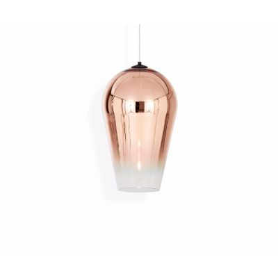 Fade Pendant Light Copper