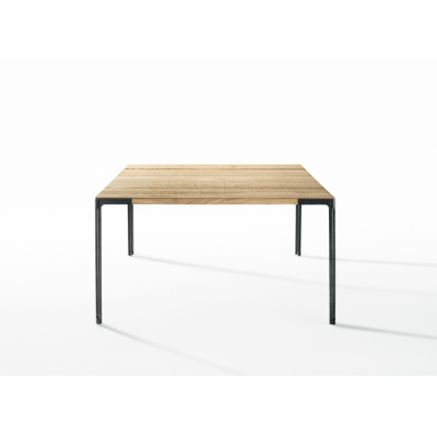 Fan Dining Table - Square