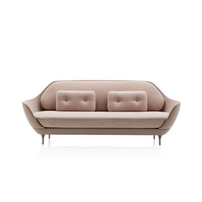 Favn 3-seater Desinger Collection Sofa Steelcut 2 605