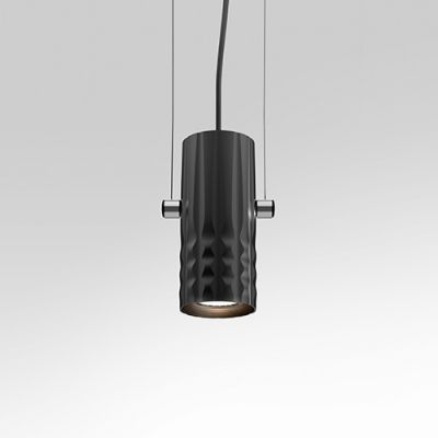 Fiamma 30 Pendant Light Black