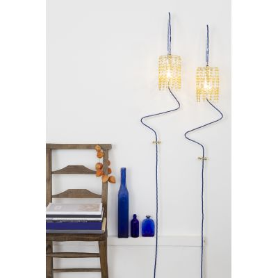 Fibula Lux Wall Lamp