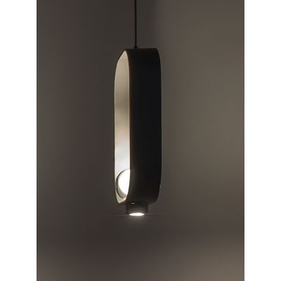 Filipa table lamp inside beige grey