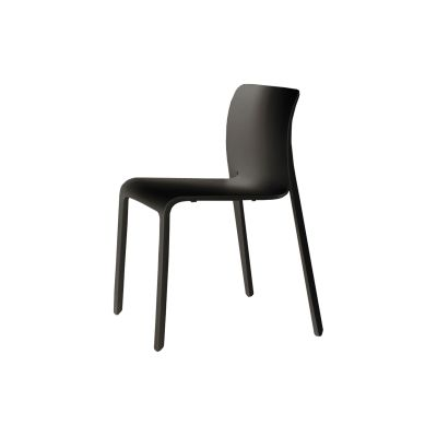 First Dining Chair - Set of 2 Black