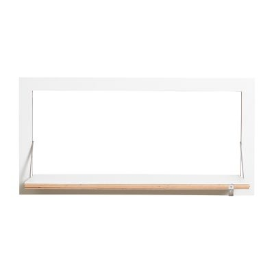 Fläpps Clothes Rail Hangrail White