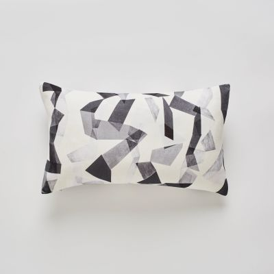 Flint cushion 30x50cm