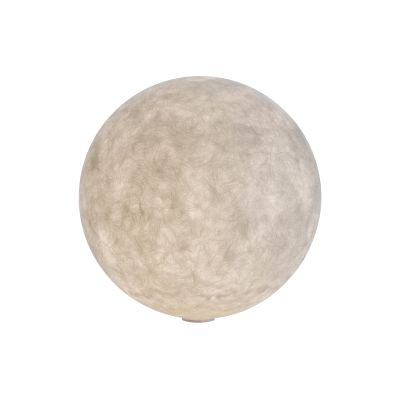 Floor Moon Lamp 120cm, White