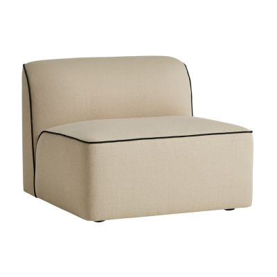 Flora Modular Sofa - Middle Part Hallingdal 65 100, 66