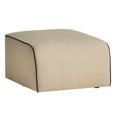 Flora Modular Sofa - Pouf Davis Ontario 21