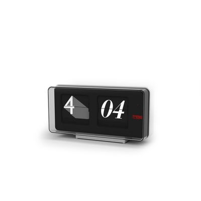 Font Clock G100 - Set of 4