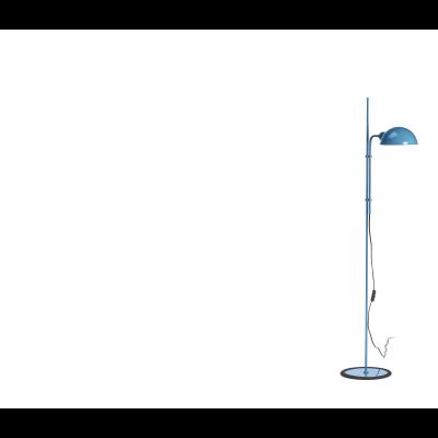 Funiculi Floor lamp Funiculi - Blue