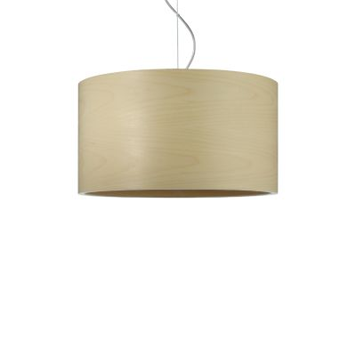 Funk 40/22P Pendant Light Maple