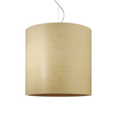 Funk 40/40P Pendant Light Maple