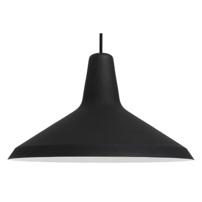 G10 Pendant Light Black