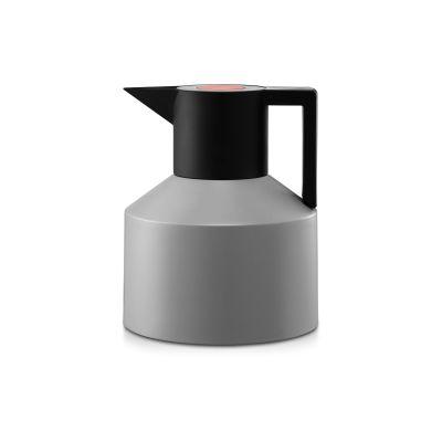 Geo Vacuum Jug - Ex display Grey