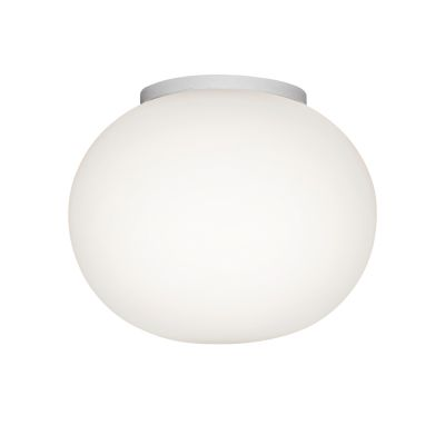 Glo-Ball C/W Zero Ceiling Light