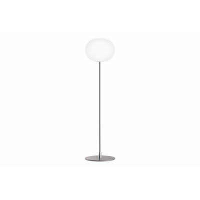 Glo-Ball F Floor Lamp F2, Large, Dimmer
