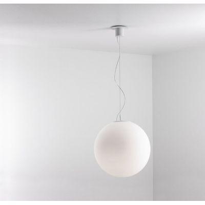 Globe Suspension Light
