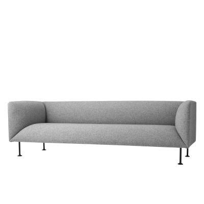 Godot Sofa Hallingdal 65 130, 3 Seater