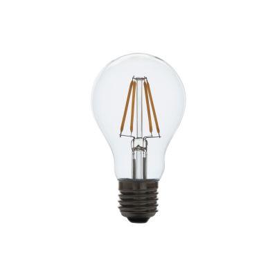 Golden Sapphire Globe LED Screw Base
