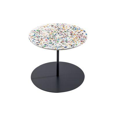 Gong Terrazzo Service table OP 1048