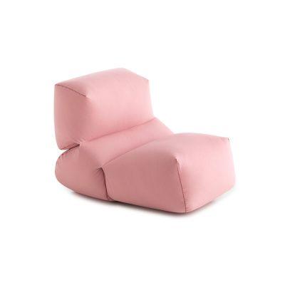Grapy Soft Seat Pink cotton
