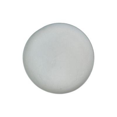 Grey Plate Light Grey