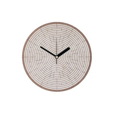 Grow Wall Clock Small