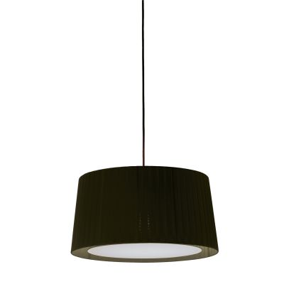 GT5 Pendant Light Satin nickel, Simple, Natural