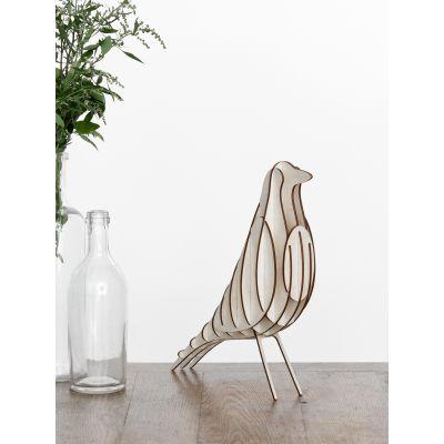 [H2] DIY wood bird