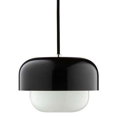 Haipot Pendant Light Black