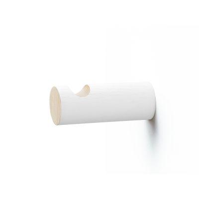 Handle Hooks (set of 3) White