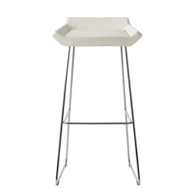 Happy High Bar Stool Main Line Flax Newbury