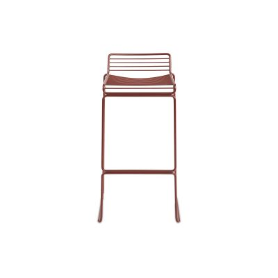 Hee Bar Stool Rust, 86 cm